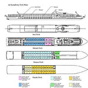 amadeus symphony deck plans