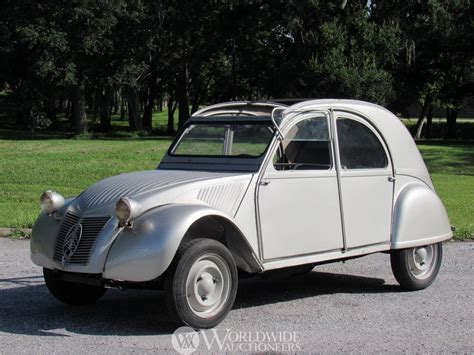 Classic Citroen For Sale On Classiccars.com