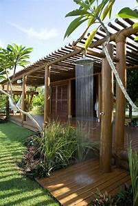 Bambus Im Garten Vernichten : die hausfassade durch viel gr n aufpeppen ~ Michelbontemps.com Haus und Dekorationen