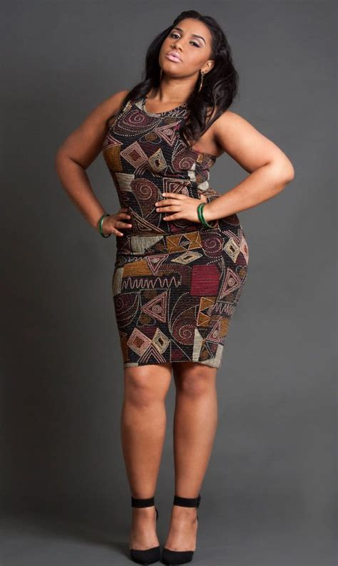 plus size designer clothes the great style and design of plus size wears