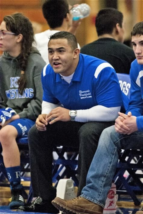 boyd resigns  rbhs wrestling coach articles news