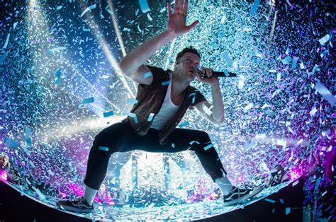 """Imagine Dragons Release Explosive New Song """"natural"""