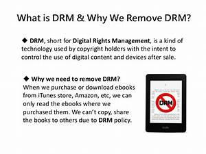 Download How To Remove Drm Files From Ebooks free ...