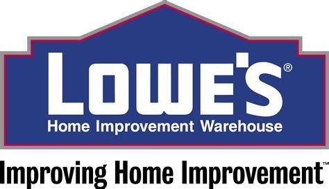 Lowe's Home Improvement Warehouse Logo