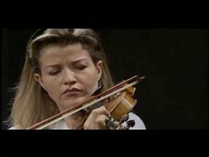 Anne Sophie Mutter a life with Beethoven Doc - YouTube