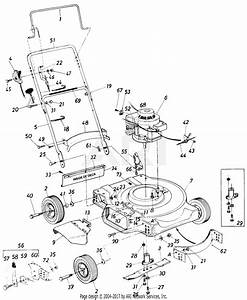 Mtd Forest City  Fcm  Mdl 117 Fc 27 Parts Diagram For Parts