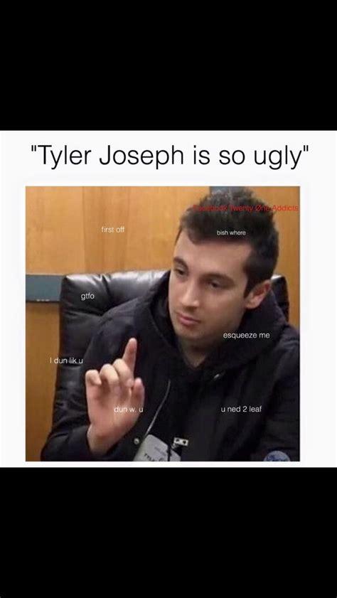 Tyler Joseph Memes - 6335 best twenty one pilots images on pinterest twenty one pilots tyler joseph and emo bands