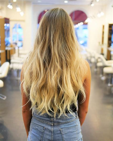 43 Cutest Long Layered Haircuts Trending in 2018
