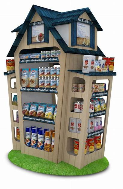 Point Purchase Display Pos Pop Retail Displays