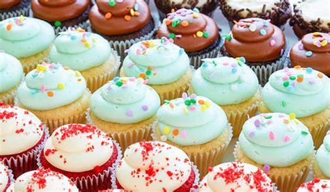Kitchen Christmas Ideas - cupcakes
