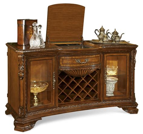 Wine Sideboard Furniture by World Wine Cheese Buffet From 143252 2606