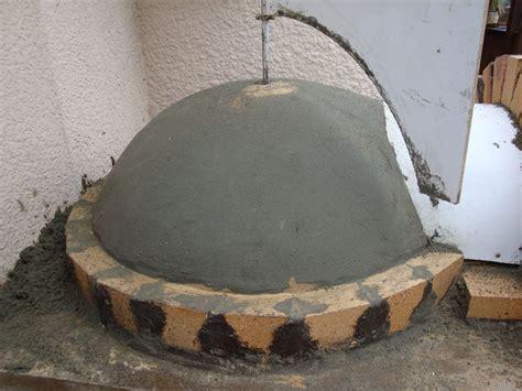 fabriquer un four a pizza exterieur dootdadoo id 233 es de conception sont int 233 ressants 224