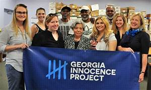 Fighting to free the falsely convicted: The Georgia ...