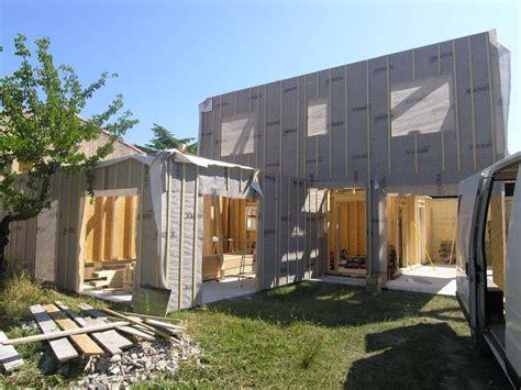 exemple de plan de maison bois construction des exemples de constructions d un plan de maison