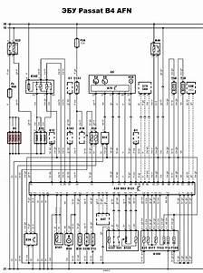 U0421 U0445 U0435 U043c U0430  U042d U0411 U0423 Afn Passat B4  U2014  U0431 U043e U0440 U0442 U0436 U0443 U0440 U043d U0430 U043b Volkswagen Passat Variant Ferdinand  Tdi Tuning