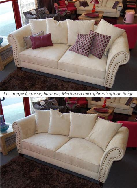canapé baroque moderne photos canapé baroque moderne