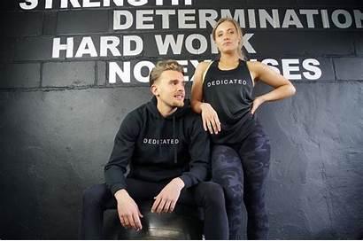 Dedicated Fitness Vest
