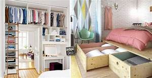 home inspideco With comment amenager sa chambre