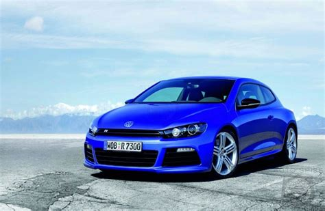 volkswagen scirocco r turbo 2010 volkswagen golf r and volkswagen scirocco r pricing