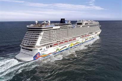 Encore Norwegian Cruise Travel Ship Ncl Advisors