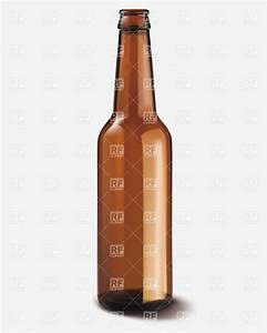 Realistic beer bottle, Objects, download Royalty-free ...