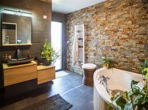 Idée Décoration Salle De Bain  Salles De Bains Styles