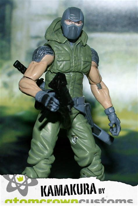 gi joe ninja apprentice kamakura  atomcrown  deviantart