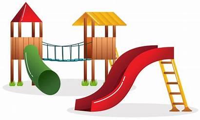 Playground Equipment Clipart Elementary Park Play Ireland