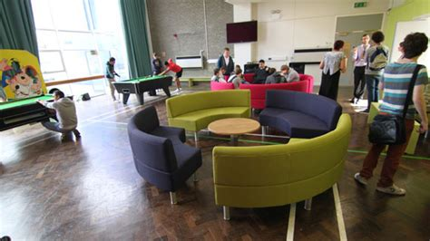 how to create the student common room cube