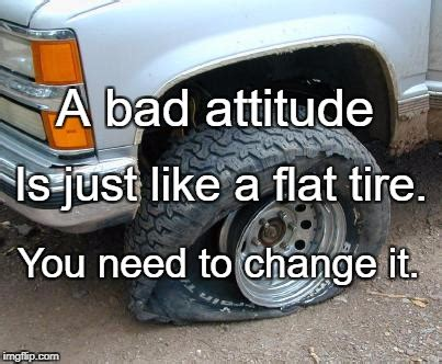 Tire Meme - image tagged in flat tire imgflip