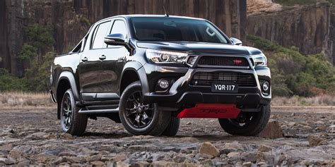 Toyota Hilux Picture by 2017 Toyota Hilux Trd Arrives From 58 990 Photos 1 Of 9