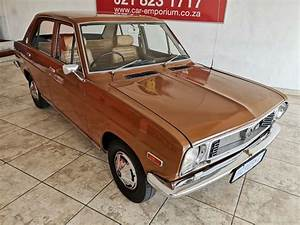 Used 1975 Datsun 1200gx 1 2 For Sale
