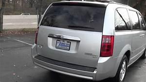 For Sale 2009 Dodge Grand Caravan Sxt   1 Owner   Stk  P5923  Lcford Com