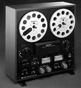 Sony Tc-399 - Manual