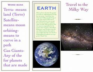 Solar System Travel Brochure - Pics about space