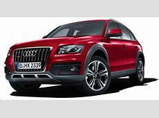 Q5 OffRoad Styling Packages AudiWorld Forums