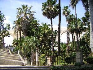 Botanischer Garten Coimbra by Coimbra