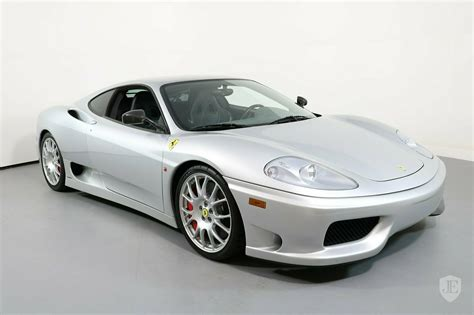 We have almost everything on ebay. 2004 Ferrari 360 Challenge Stradale in Mill Valley, CA ...
