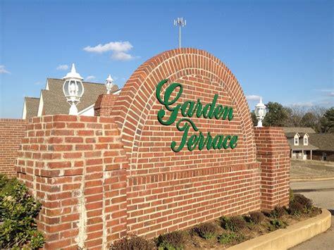 i garden terrace garden