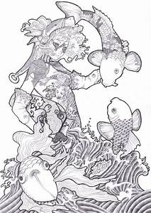 manga aquarius by RealPlumchee on DeviantArt