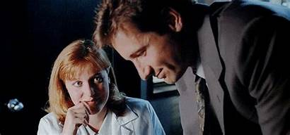 Scully Mulder Heart