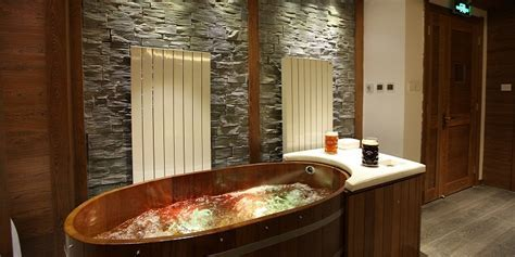 Bathe in Beer: The Beer Spa on Xindong Lu Provides