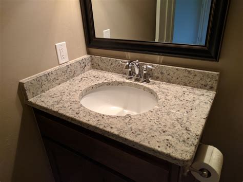 bathrooms metro granite