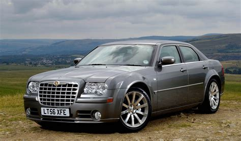 chrysler 300c chrysler 300c srt 8 2006 2010 photos parkers