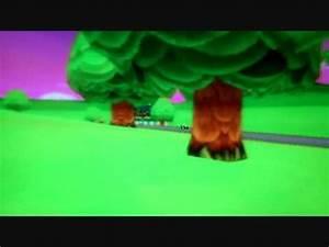 MKWII Hack Pac-Man over Bowser Jr - YouTube