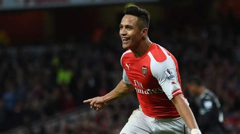 Arsenal Standout Sanchez In Danger Of Burnout As He Heads