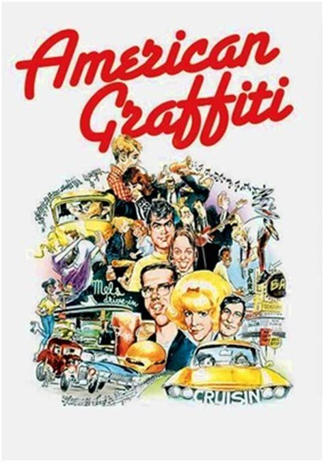 American Graffiti for Rent on DVD and Blu-ray - DVD Netflix