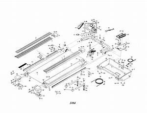 Looking For Nordictrack Model Ntl10942 Treadmill Repair