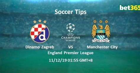 Football Betting Tips and News: Preview Dinamo Zagreb vs ...