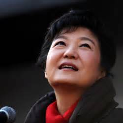 Park Geun-hye Impeachment
